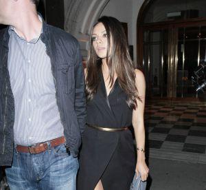 Mila Kunis, escapade romantique