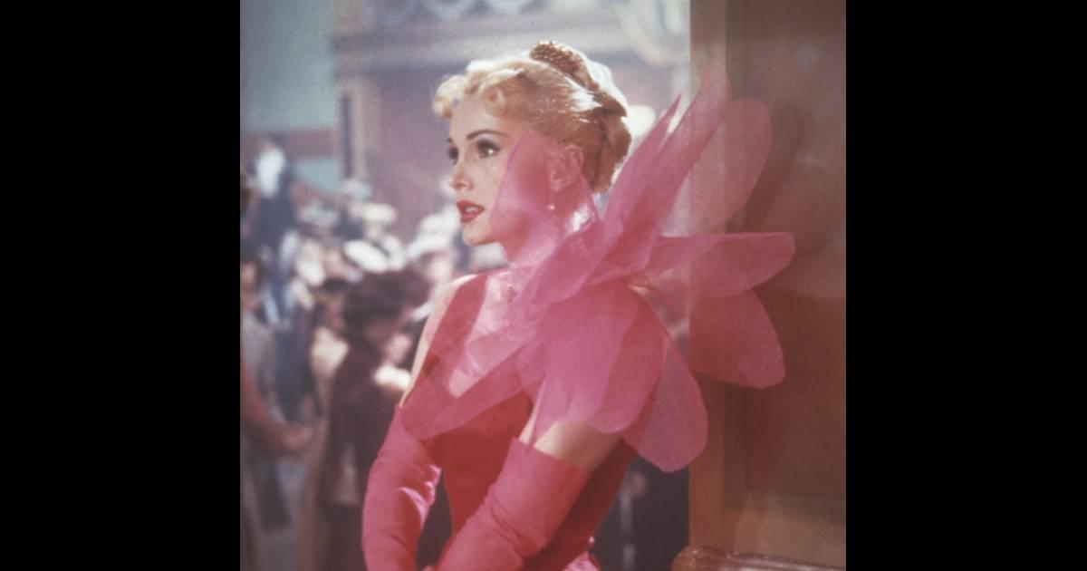 Chanson Dans Le Film Moulin Rouge