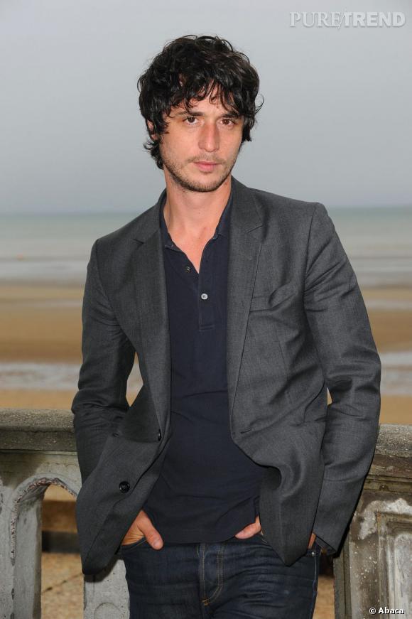 Jeremie Elkaïm, le nouveau chouchou du cinéma français.