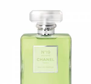 Les parfums de la rentree
