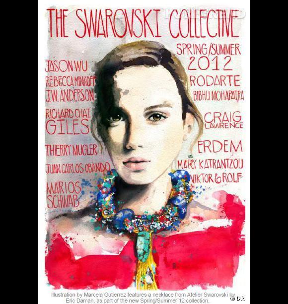 Swarovski Collective