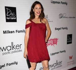 Le flop mode : Jennifer Garner, enceinte