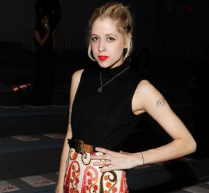 Peaches Geldof revisite le retro