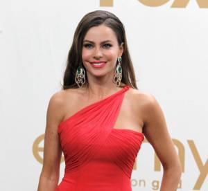 Modern Family : Sofia Vergara, belle sirène