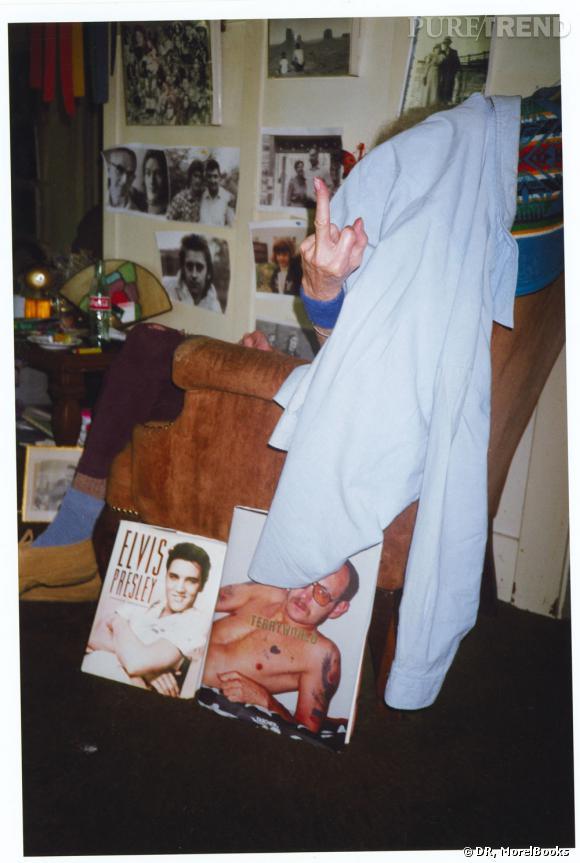 Mom & Dad de Terry Richardson.