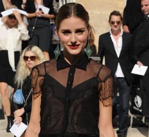 Le look du jour : Olivia Palermo, se dévoile avec audace