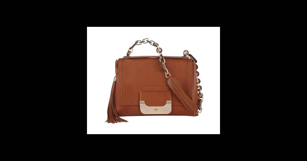 Must-have : le sac Harper Connect de Diane von Furstenberg