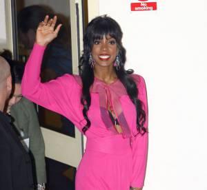 Le flop mode : Kelly Rowland, Barbie reine du mauvais goût