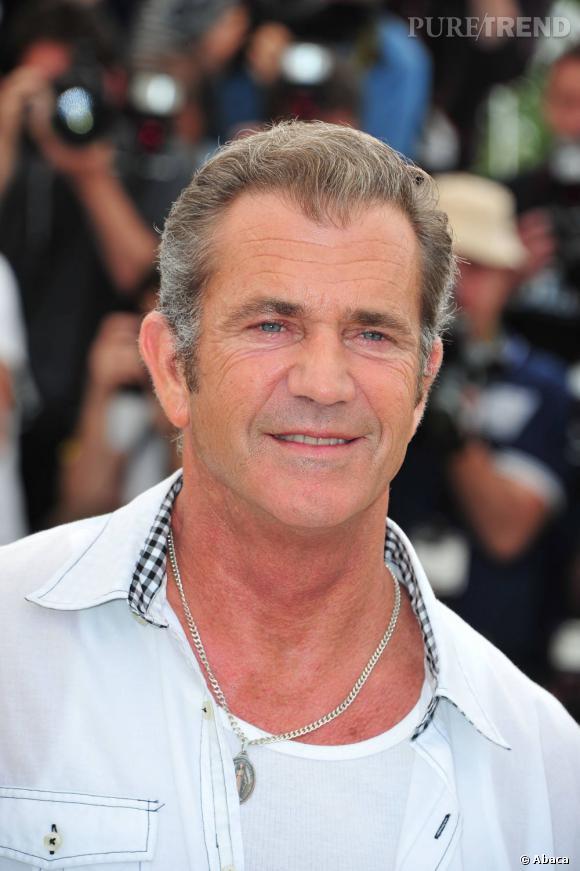 Mel Gibson est le 6eme enfant d'une fratrie de 11 frères et soeurs. Il faut avoir des nerfs d'acier.