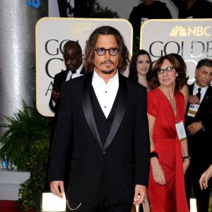 """Johnny Depp est victime de coulrophobie. En bref, il a la phobie des Clowns. Pour lui, je détruirais bien """"Ça, il est revenu"""". Même pas peur."""