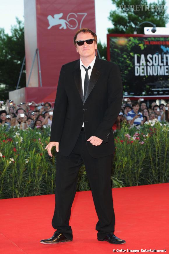 """Quentin Tarantino est fétichiste des pieds. Maintenant que vous savez ça, revoyez une énième fois """"Pulp Fiction"""", """"Kill Bill"""" ou encore """"Boulevard de la Mort"""". Vous comprendrez."""