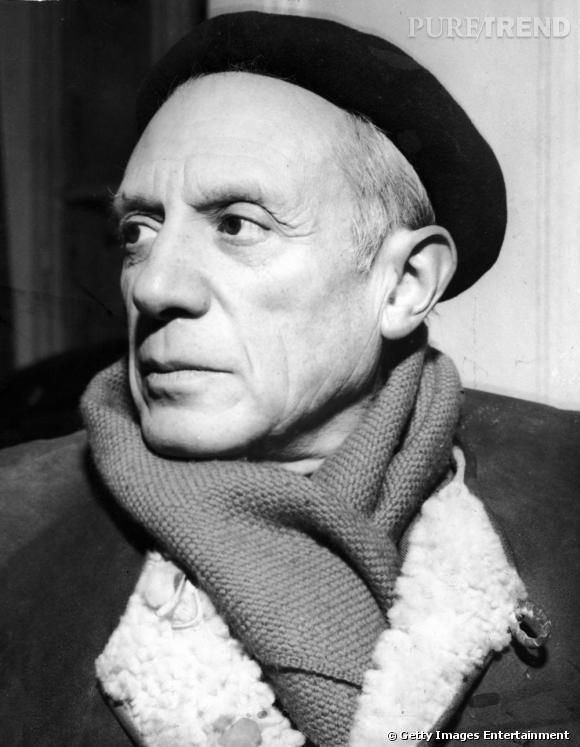 """Pablo Picasso mangeait souvent dans des grands restaurants et traçait, à même la nappe, des croquis et dessins divers. Un jour, le restaurateur lui proposa d'oublier la note si l'artiste consentait à lui abandonner son oeuvre. Quelques minutes plus tard, l'hôte revint voir son client pour une requête : """"Maître, pourriez-vous signer votre dessin ?"""". Alors, Picasso, secouant la tête : """"Non. Je paye la note mais je n'achète pas le restaurant""""."""
