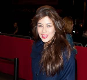 Mylene Jampanoi, typiquement parisienne
