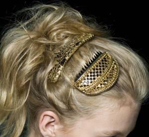 Comment accessoiriser sa coiffure pour les fêtes ?
