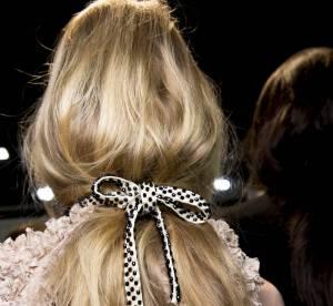 Cheveux : les accessoires tendance