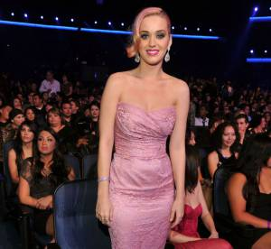 Katy Perry, une pink lady
