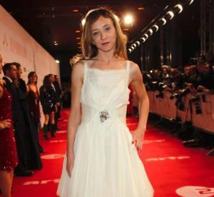 Sylvie Testud, danseuse étoile