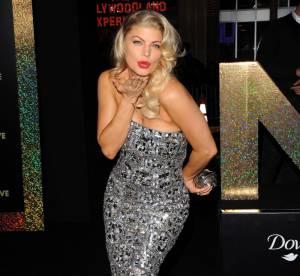 Fergie, Ashton Kutcher, Alyssa Milano : la première hollywoodienne de New Year's Eve