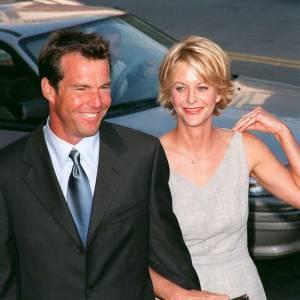 Le top photo de couple : décontractés, naturels, souriants, bien habillés... En bref, un couple de stars qui a la classe.