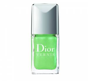On craque pour le vernis parfumé Dior