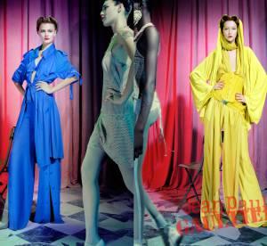 Les néo vestales de Jean Paul Gaultier
