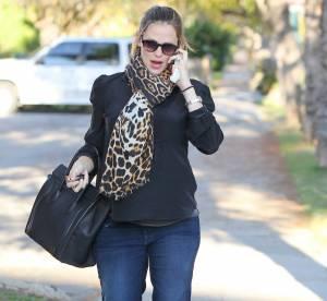 Jennifer Garner devient feline
