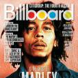 Bob Marley.