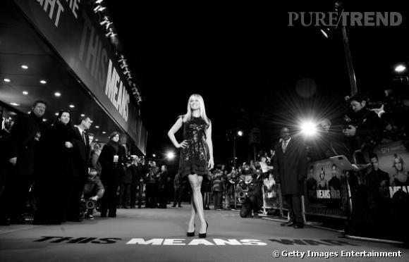 """Reese Witherspoon à l'avant-première de """"Target"""" à Londres."""