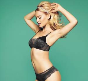 Le top 10 des stars de la lingerie