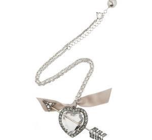 Saint Valentin : 10 bijoux pour elle