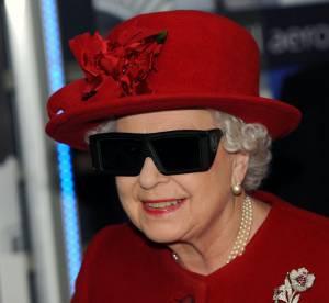 Elizabeth II : 60 ans de regne, 60 ans de style
