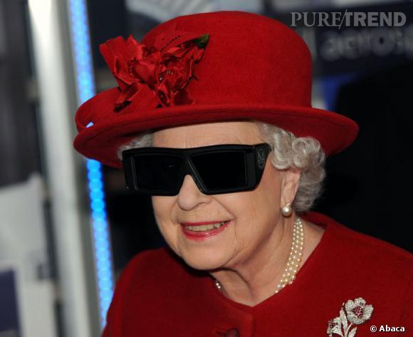 Queen Elizabeth II : 60 ans de règne, 60 ans de style.