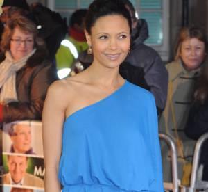 Thandie Newton, ce reve bleu