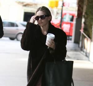 Ashley Olsen, une sportive pas comme les autres