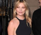 Kate Moss chez Stella McCartney.