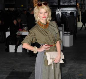 Pixie Geldof, it-girl perchée