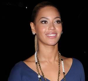 Une star, une parure : les colliers Lanvin de Beyoncé