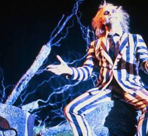 L'extraordinaire univers de Monsieur Tim Burton