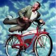 "En 1985 Tim Burton sort son premier long-métrage : ""Pee-Wee Big Adventure""."