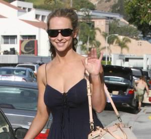 Jennifer Love Hewitt, c'est déjà l'été