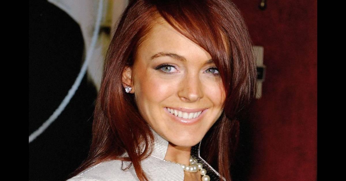 le roux fonc est associ une jolie coupe et des cheveux sains tout bon - Coloration Roux Fonc