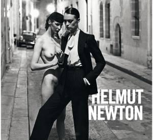 Helmut Newton, luxe, classe et volupté