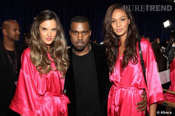Le top a déjà conquis Kanye West qui la cite dans ses chansons.