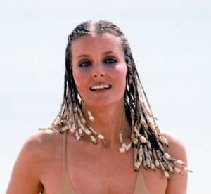 La coiffure culte de la semaine : les tresses de Bo Derek - 1979