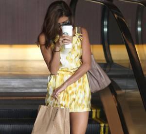 Eva Mendes, la Thailande lui réussit...