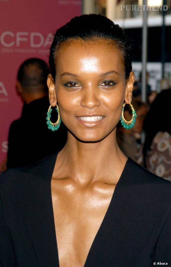 Liya Kebede, une perle éthiopienne que le reste du monde s'arrache.