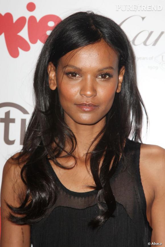 Liya Kebede, une beauté qui met tout le monde d'accord.