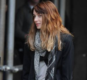 Rooney Mara, transformation totale