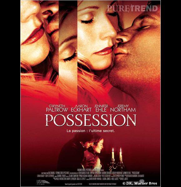 "Affiche du film ""Possession""."