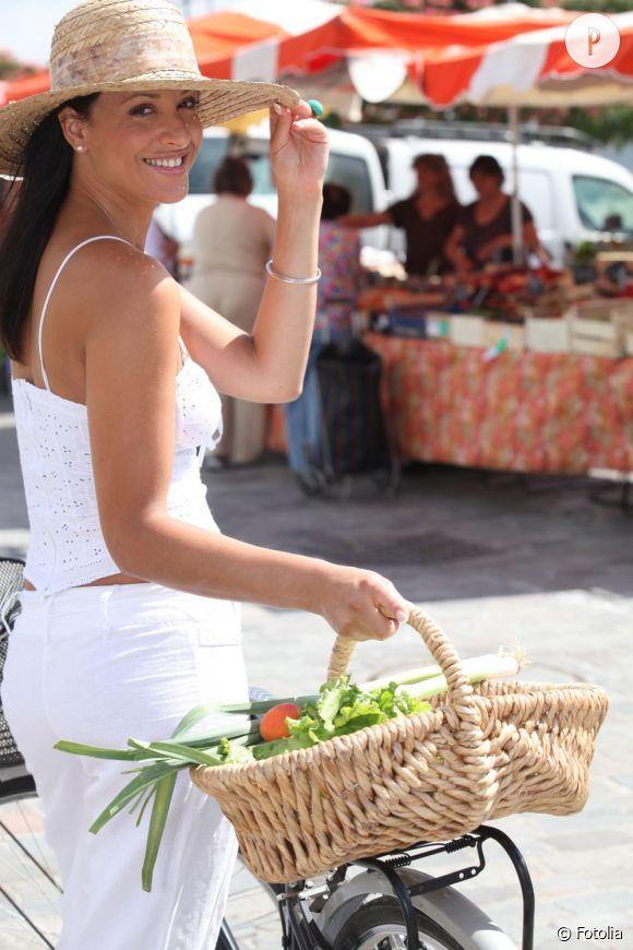 Découvrez les aliments qui subliment votre bronzage.